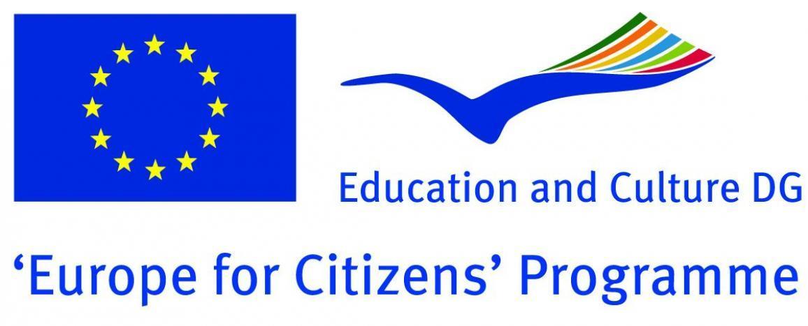 Evropa za državljane in Ustvarjalna Evropa