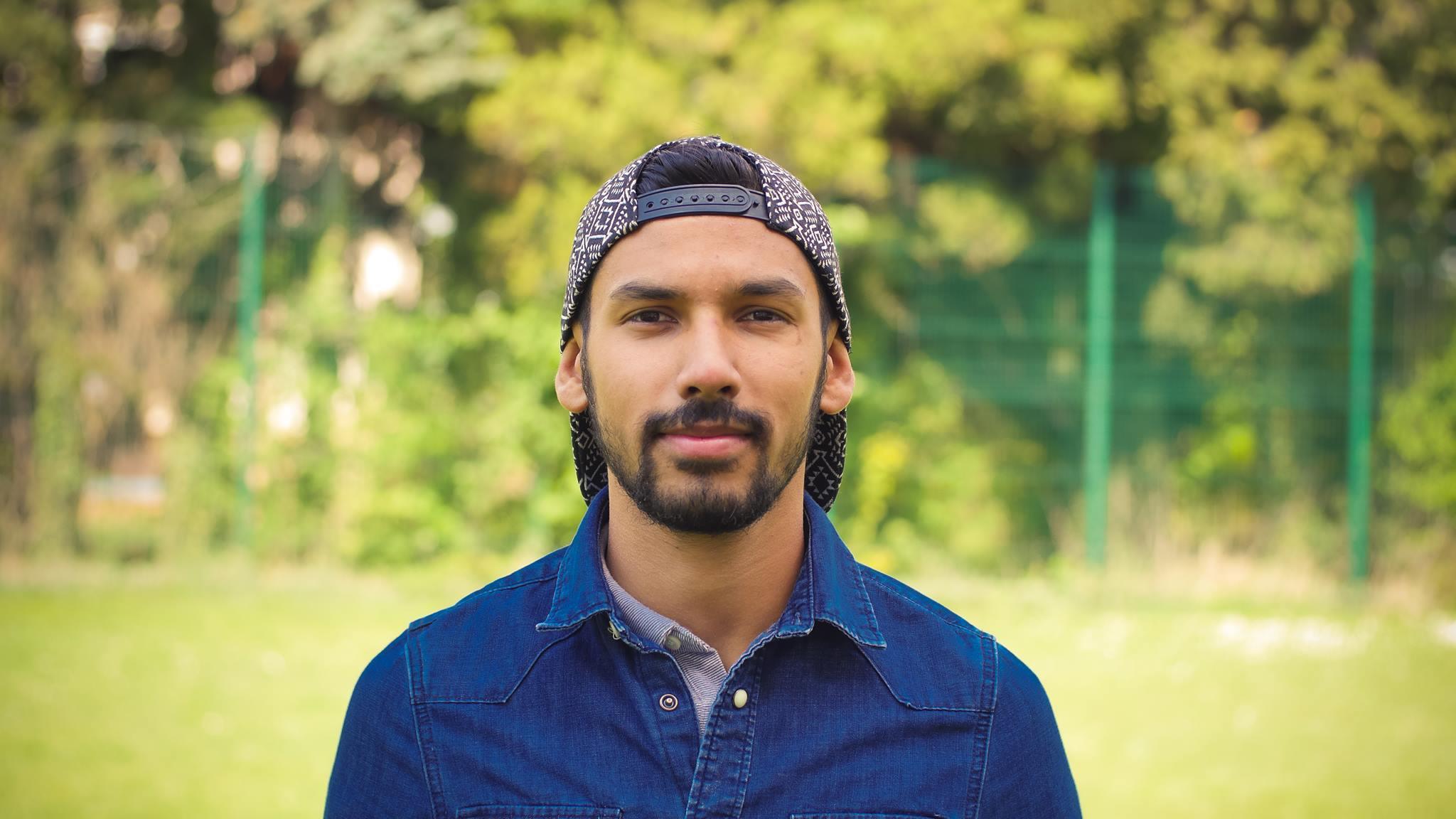Kasim Bećiri – udeleženec projekta Fair Employment