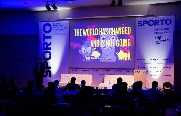 Konferenca o marketingu in sponzorstvih v športu