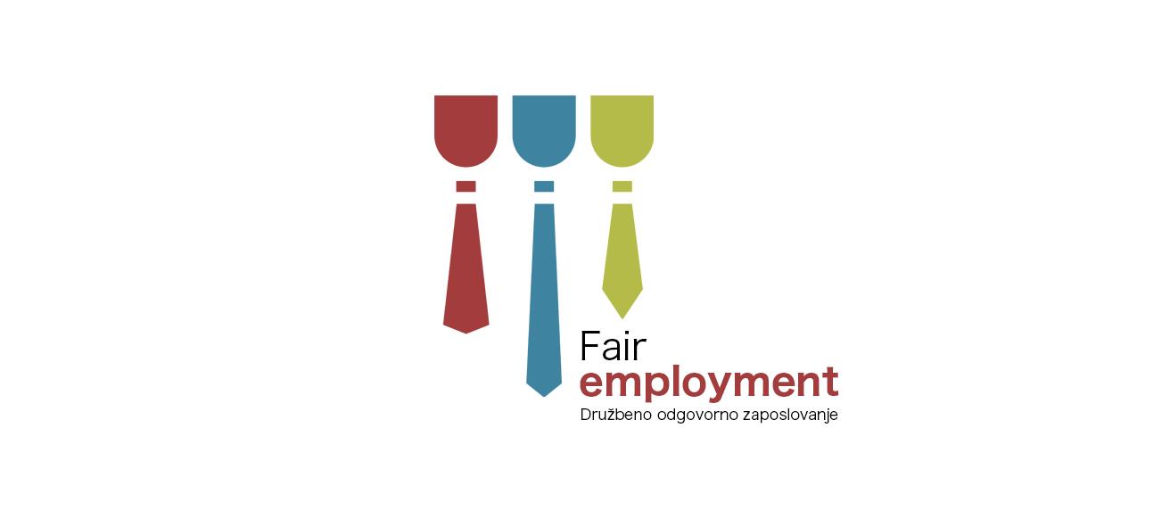 Z mladinskim delom proti brezposelnosti mladih – Fair Employment