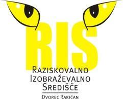 Predstavitev partnerja – RIS Dvorec Rakičan