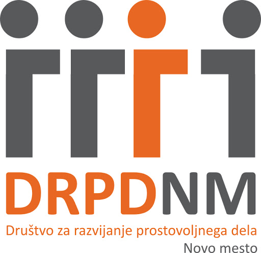 Predstavitev partnerja – Društvo za razvijanje prostovoljnega dela Novo mesto