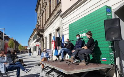 Fair Employment konferenca v Mariboru